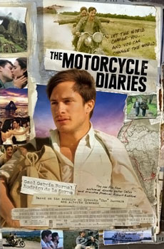 The_Motorcycle_Diaries - Spanish film with english subtitles